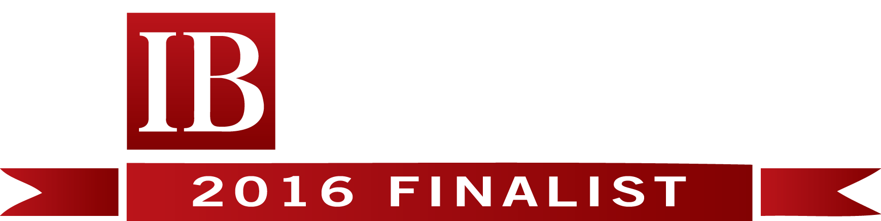 IB Executive Choice Finalist 2016